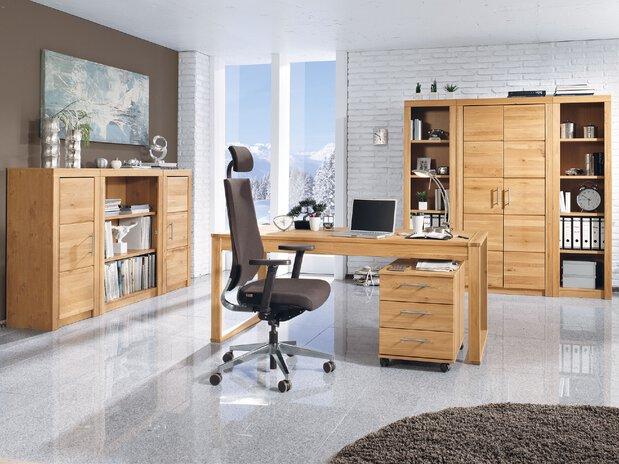 Arbeitszimmer Kontor