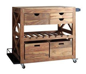 3310491-00000 Küchenwagen