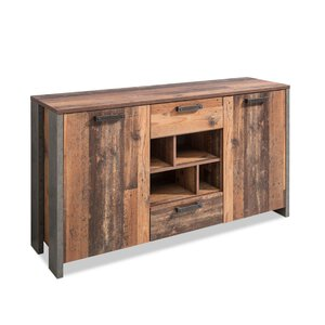 3283473-00001 Sideboard 2T/2S/4F