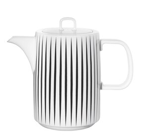 3266845-00000 Kaffeekanne stripes 1l