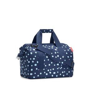 3025559-00000 Allrounder M spots navy