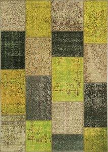 46 - I.C.I. Vintage Patchwork AP 18