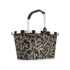 "2774251-00000 Carrybag ""baroque taupe"""