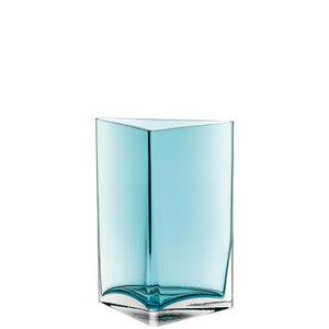3257152-00000 Vase 23 Dreieck türkis Centro