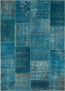 46 - I.C.I. Vintage Patchwork AP  2 M014774-00000
