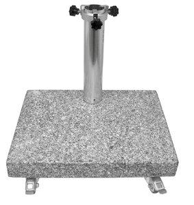 3301502-00001 Balkon Granitständer