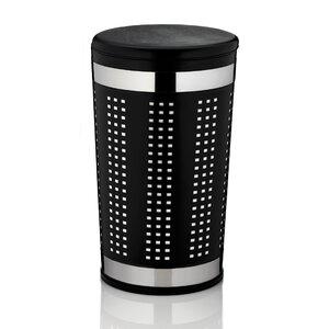 3095302-00000 Wäschesammler SEVILLA schwarz
