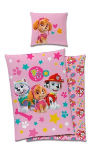 3568829-00000 Bettw. Paw Patrol Girls 135200