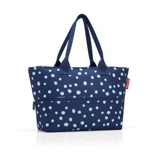 3025585-00000 Shopper e1 spots navy