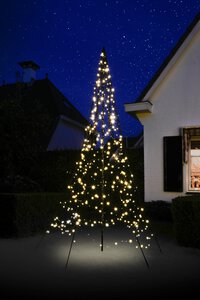 3437028-00000 Fairybell Outdoor ChristmasLED