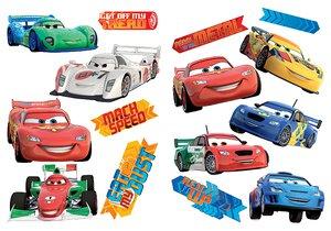 3308599-00000 Stickers KinderCars I
