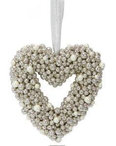 3247483-00000 Perlenherz zum Hängen