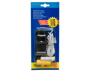 3452831-00000 Batterie Adapter 4,5V f. AA-Ba