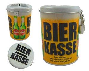 3316388-00000 Spardose Spenden Bier