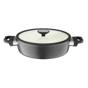 2471257-00000 Schmorkasserolle Smart Ind.28