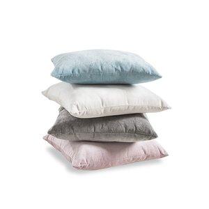 Textilien und Kissen