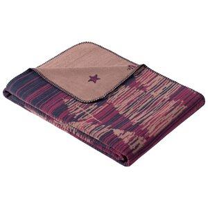 3571161-00000 W-Decke Montana violett