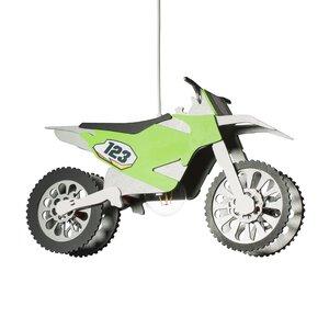"""3200190-00000 Pendelleuchte """"Motorcross"""""""