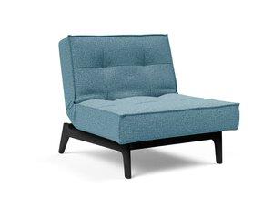 Innovation - Splitback Sessel Eik schwarz M025960-00000
