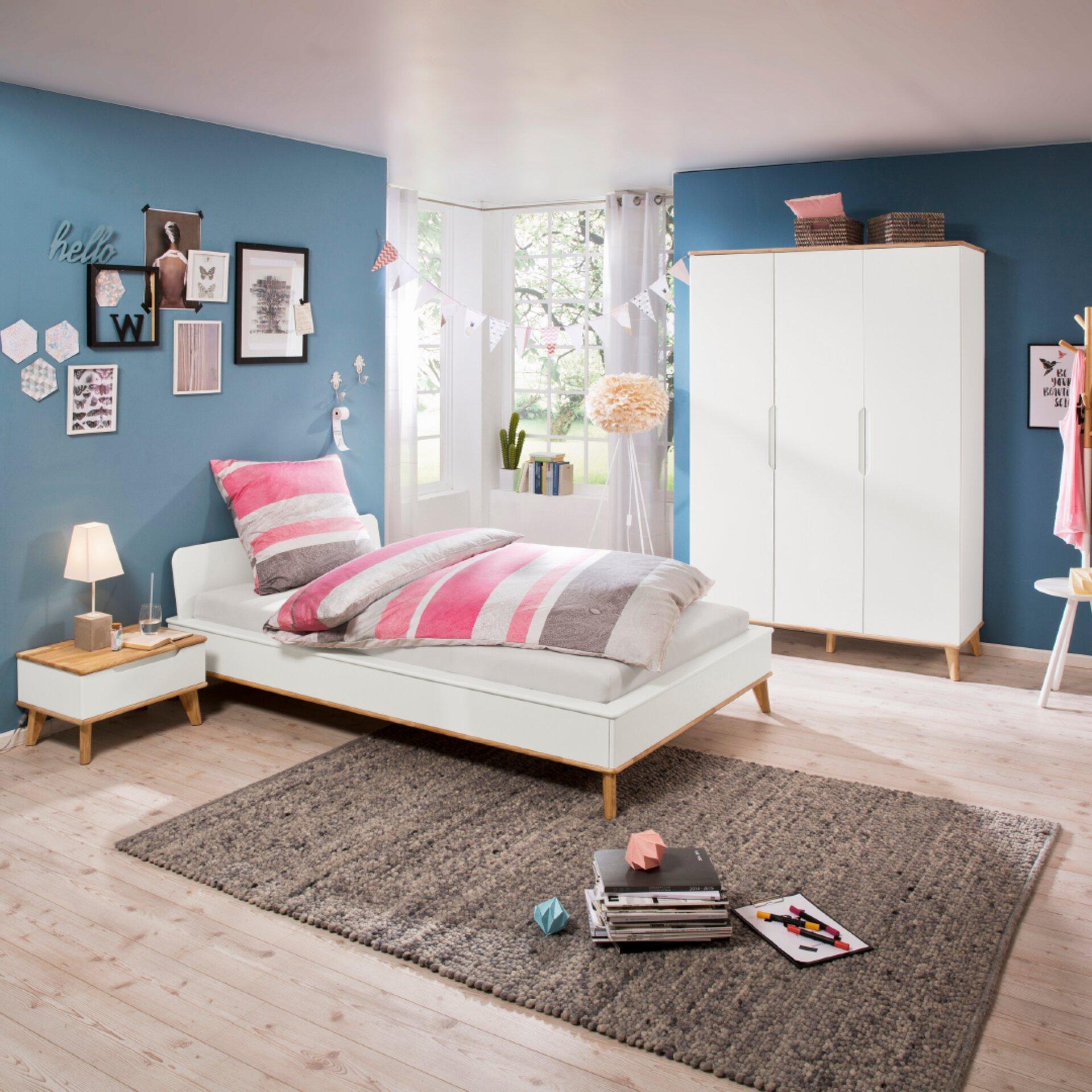 Kinderzimmer-Set 3tlg. von Portobello