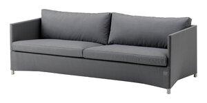 2929310-00002 3-Sitzer Sofa inkl. Kissen