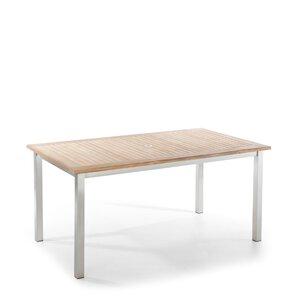 3309580-00000 Tisch 160x90cm m.Schirmloch