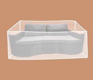 2682803-00000 Schutzhülle für 3er Couch