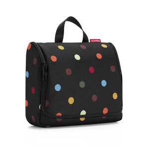 2934757-00000 Toiletbag XL dots