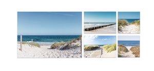 3363841-00000 Strand - Beautiful beach Set I