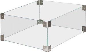 3151394-00000 Glasaufsatz