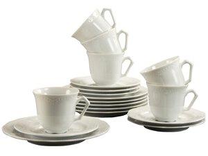 3188950-00000 Kaffeeservice Gloria 18tlg.