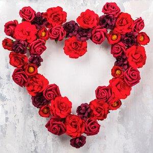 3483271-00000 Blumen / Makro - Beautiful Ros