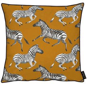 3545718-00000 045045 Kissen gef.Zebras