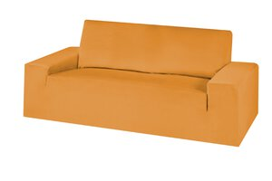 84 Dohle + Menk Sofahusse Susie gold