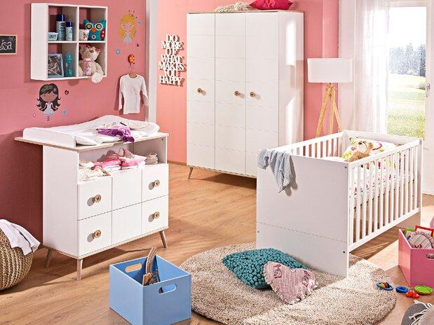 Babyzimmer Billund