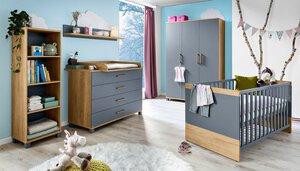 Babyzimmer 4-tlg.