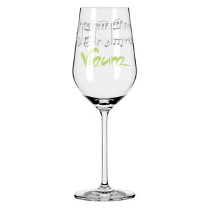 """3605487-00000 Weißwein """"Herzkristall"""" #3"""