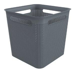 3327864-00000 Box Brisen 18 L quadratisch