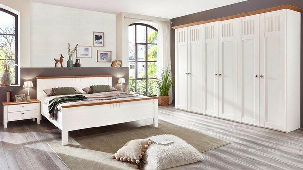 Schlafzimmer Castellino