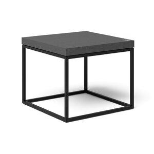 3613024-00001 Couchtisch Cube Holzplatte