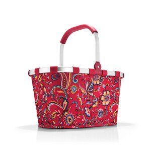 3369533-00000 carrybag paisley ruby
