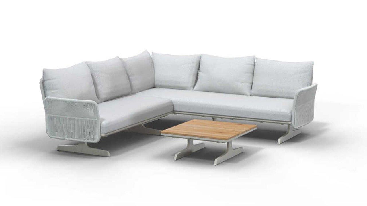 Loungemöbel Set Play Panel Set klein