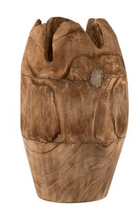 3485338-00000 Vase natur M