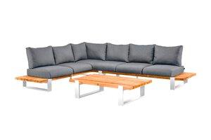 3530570-00005 Loungeecke 3-Sitzer