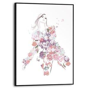 3557035-00000 Flower Dress