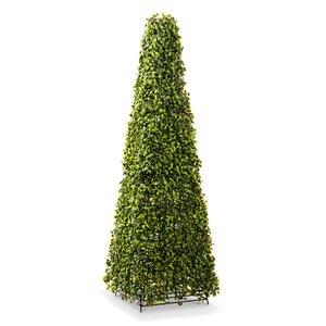71 - Kunstpflanze Buchsbaum