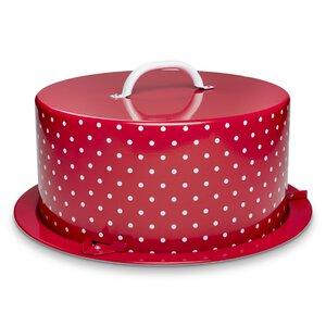 3181285-00000 Metallkuchenbox Cake Couture