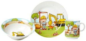 3244598-00000 Kinderset Bauarbeiter 3tlg.