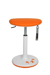 3488129-00000 Sitz-/Stehhilfe orange
