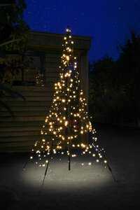 3437026-00000 Fairybell Outdoor ChristmasLED